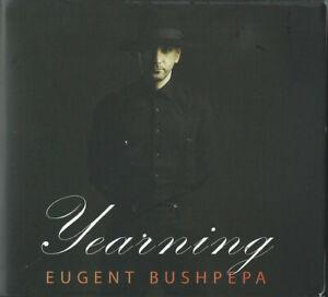 2021 Eurovision - Albania 2018. Mall - Eugent Bushpepa. ( Promo CD's + DVD. )