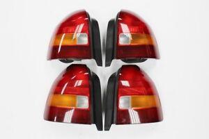 JDM-96-00-Honda-Civic-Hatchback-EK2-EK3-OEM-Stanley-Tail-Lights-Lamps-Bulbs