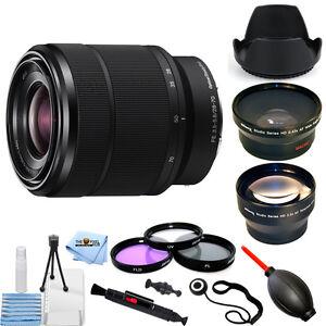 Sony-FE-28-70mm-f-3-5-5-6-OSS-Lens-Black-PRO-BUNDLE-BRAND-NEW