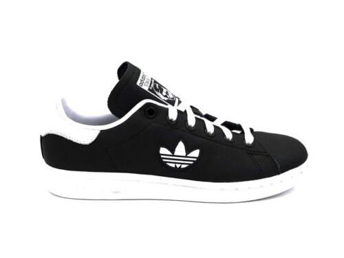 Zapatillas Smith Blanco Adidas Originales Stan Bd7452 Negro Nn8m0wov SVpzUGqM