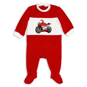 Jungen Warnen Ducati Geschenkartikel Corse 12 Baby-badeanzug 12 Monate Strampler 987679605