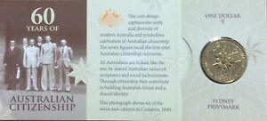 2009-RAM-1-UNC-S-Mintmark-60-Years-of-Australian-Citizenship