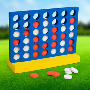 Giant-Connect-4-In-a-Row-Jumbo-Foam-Garden-Game-Outdoor-Party-Four-In-A-Row