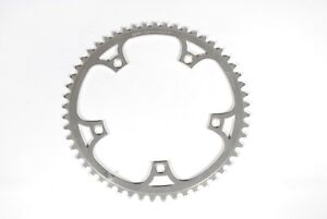 Vintage-Campagnolo-Super-Record-Road-Bicycle-Chainring-53T-144-BCD-NOS