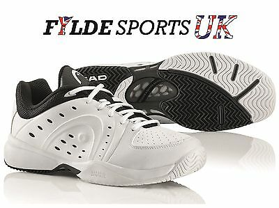 Head Motion Team Mens Tennis Sport Court Trainers Shoes - CLEARANCE