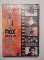 You Gotta See This: Too Hot For Fox Sports Net (dvd, 2002) Brand