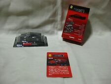 1:64 Kyosho 512 TR Black Ferrari Diecast Model Car