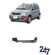 735366344 Fiat Panda 2003-2012 Parachoques Delantero O//S Lado Derecho Cubierta De Parrilla-OE