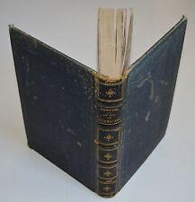 LE DUC DE REICHSTADT PAR M. DE MONTBEL ED ANGE LE NORMANT 1836