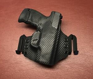 Details about Walther Pps-m2 OWB KYDEX Holster