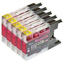 5 magenta LC1280 XL für Brother MFC-J5910DW MFC-J6510DW MFC-J6710DW MFC-J6910DW