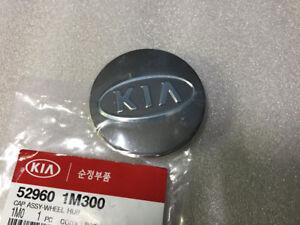 Cerato Koup Kia Motors Genuine Wheel Center Hub Cap Accent 1-pc Set For 2009 2010 Kia Forte Koup