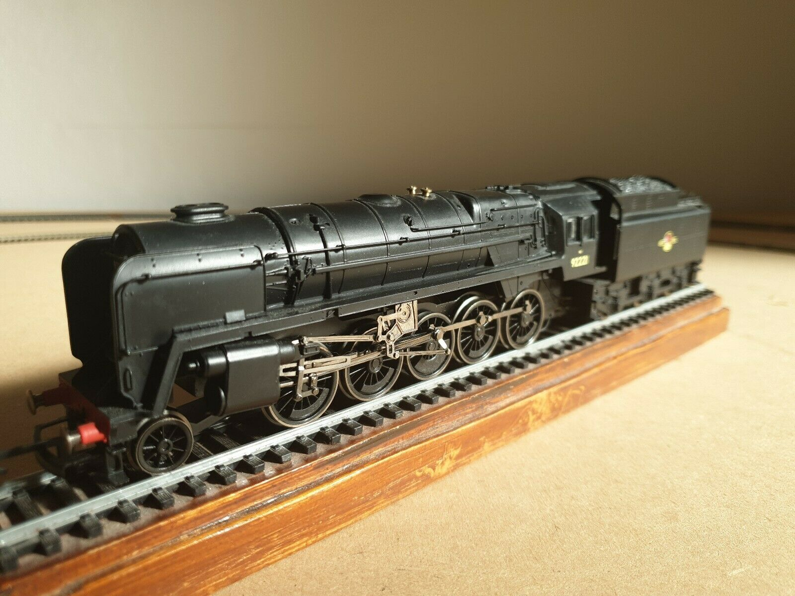 NEW 9F X8863 Hornby Spare BOGIE ASSEMBLY