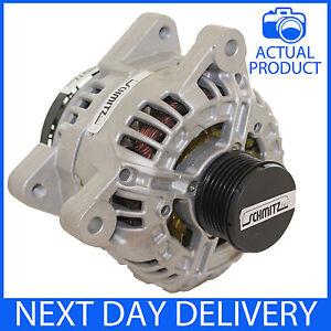 DV6TED4 únicamente Mini Cooper /& Clubman R55 R56 1.6 Diesel 2007-2010 Alternador