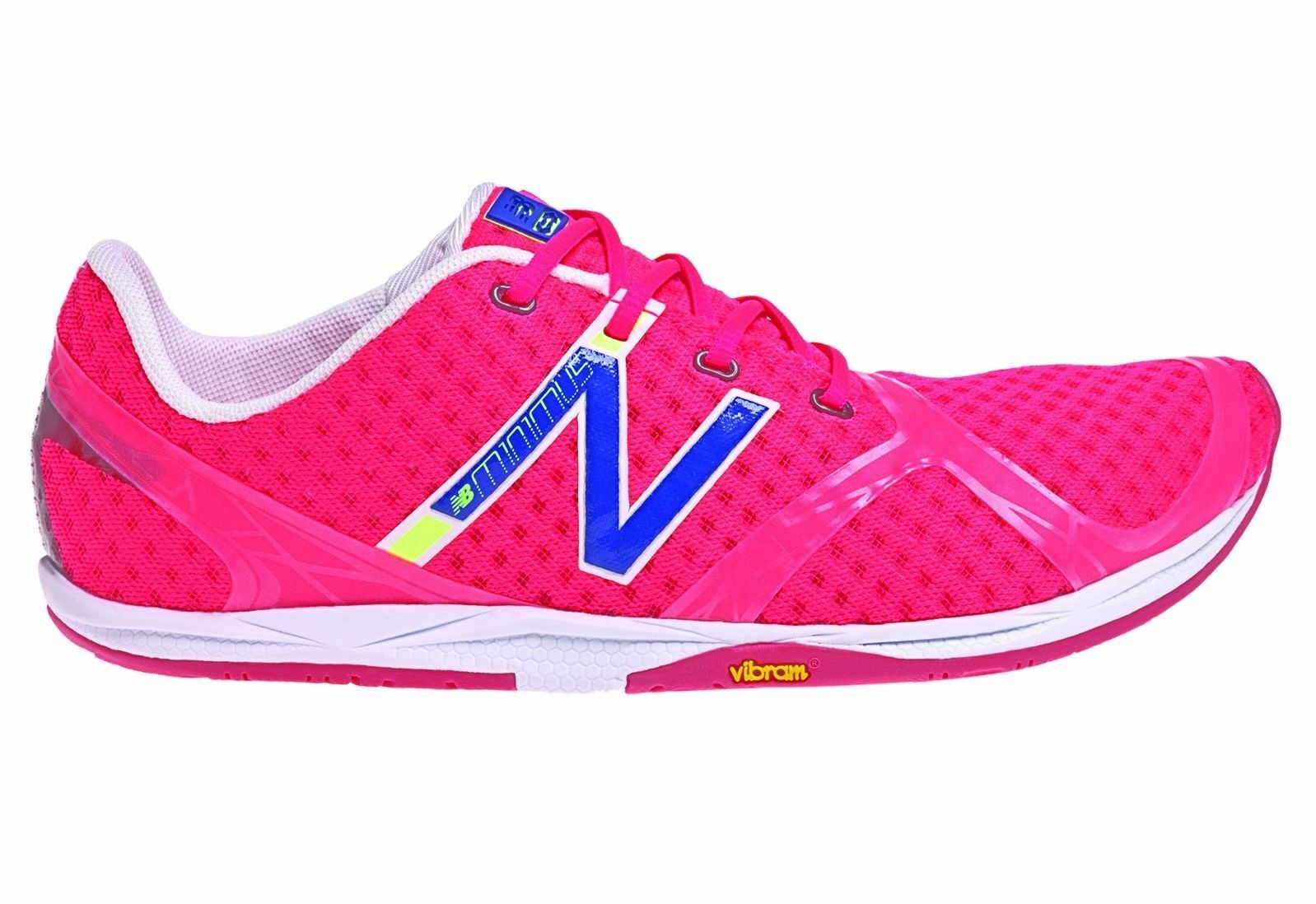 New Balance Minimus WR00 PB WR00PB Running Shoes Women's - Pink No Box