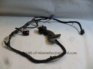 Jeep Grand Cherokee WJ 3.1 1999-04 LH NSR door wiring harness ... on 2001 chevy blazer door wiring harness, 2001 jeep grand cherokee window relay, 2007 jeep wrangler door wiring harness,