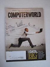 Computerworld V47N17 - Big Data, Big Storage - 7-Oct-2013