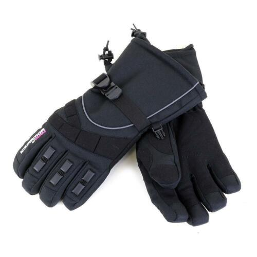 NEW CLAM IA ICE ARMOR Womens Gloves S 12113