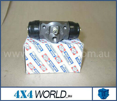Rear For TOYOTA LANDCRUISER HJ60R 2x *TOP QUALITY* Brake Wheel Cylinder