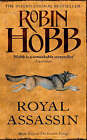 Royal Assassin (The Farseer Trilogy, Book 2) by Robin Hobb (Paperback, 1997)