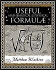 Useful Mathematical and Physical Formulae by Matthew Watkins (Paperback, 2000)