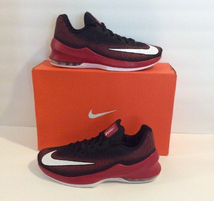 Nike Air Max Infuriate Low Mens Comfortable New shoes for men and women, limited time discount