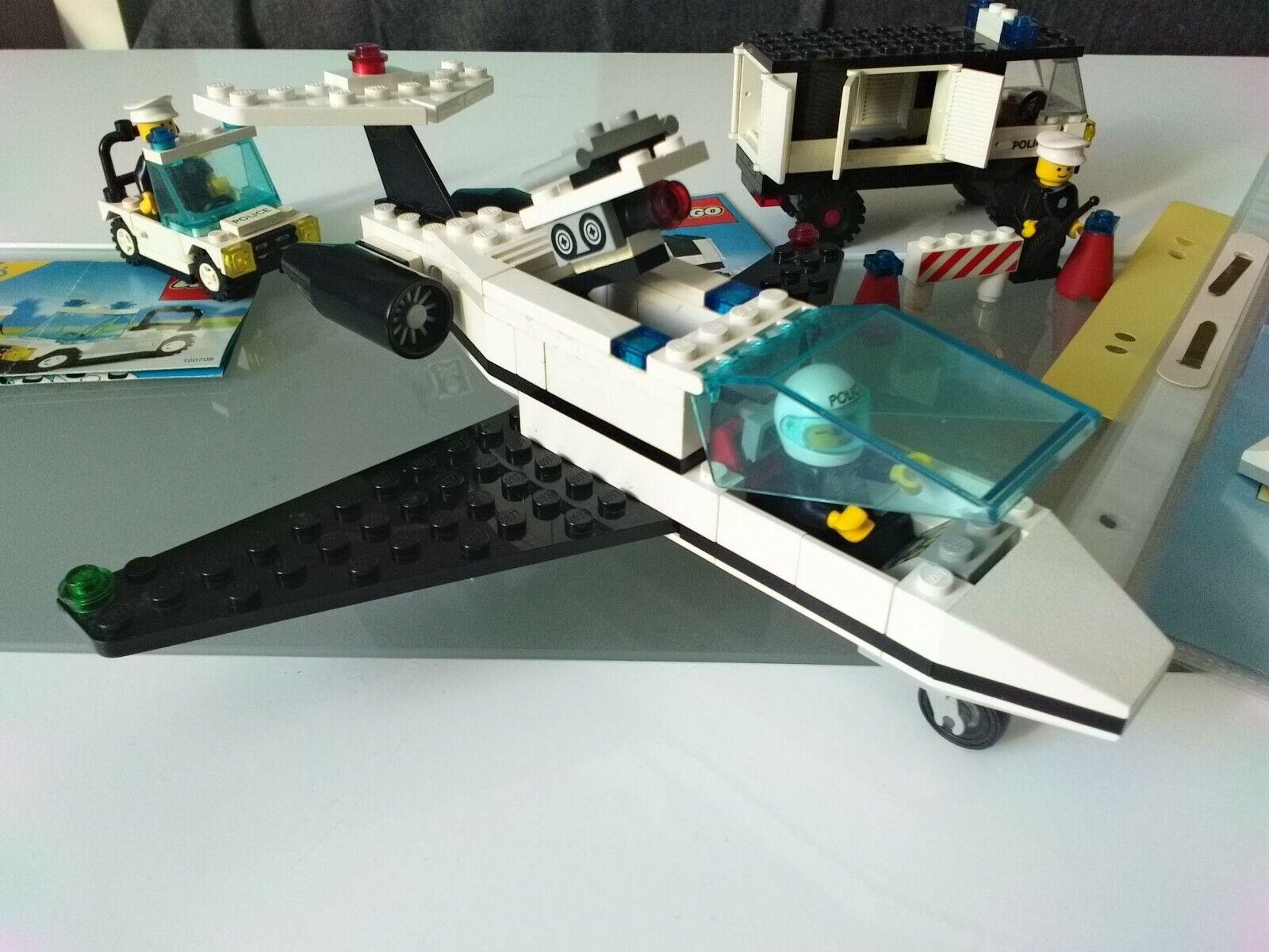 Lego Polizeiset 6344 6681 6681 6681 6506 b36377