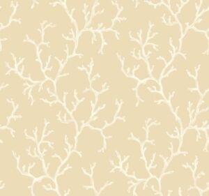 Wallpaper-Designer-Large-Neutral-Coral-Pattern-White-and-Beige-on-Beige