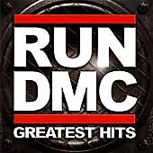 1 of 1 - Run-D.M.C. - Greatest Hits [Arista] (2003) Cd Album In Vgc (Its Tricky)
