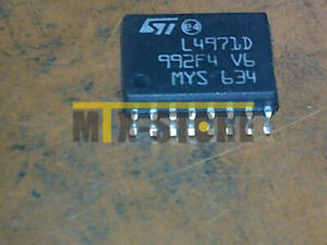 5PCS M51996 SOP-16 SWITCHING REGULATOR CONTROLBest Offer