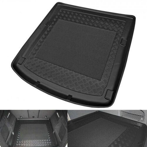 Genuine Tfs Premium Boot Liner anti Slip Mat for BMW E36 Touring 96-99