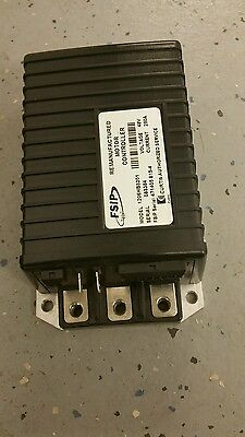 E Z Go Golf Cart Part 48 volt 250 amp Upgraded Controller  2010-Up 48 Volt TXT