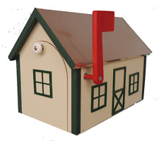 DOOR  and WINDOWS TRIM ONLY for Mailboxes or Lighthouses Pick Your Colors