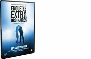 Enquetes-extraordinaires-Les-guerisseurs-DVD-DVD-NEUF