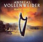 Magic Harp by Andreas Vollenweider (CD, Jan-2010, 2 Discs, Kin Kou)