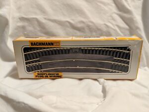 Details about HO BACHMANN SIMPLIMATIC PLUG-IN WIRING RS-11 TRAIN TRACK 45931