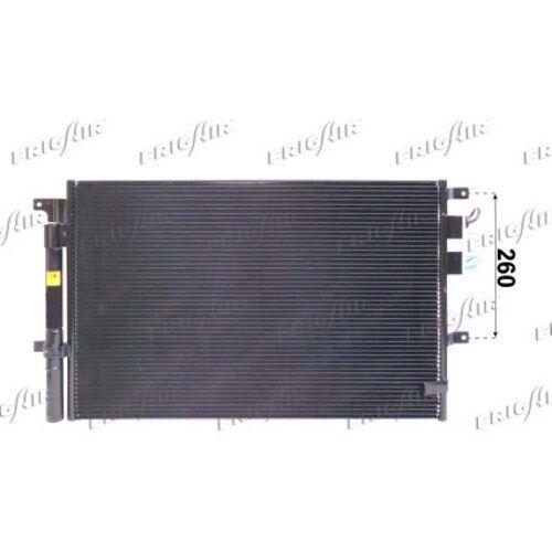 FRIGAIR Original Kondensator, Klimaanlage - 08132014