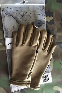Line-of-Fire-Stealth-Coyote-Gloves-L-With-36-Tegs-Tape-Included