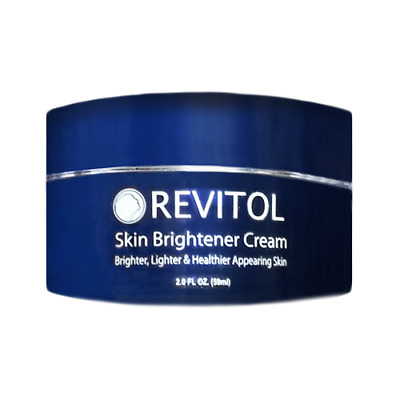 Revitol Skin Brightener All Natural Instantly Effective