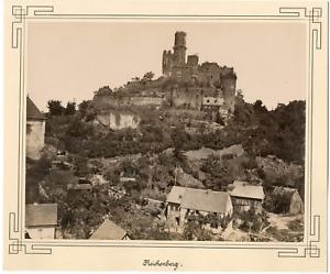 Allemagne-Reichenberg-Vintage-albumen-print-Tirage-albumine-20x26-Circ