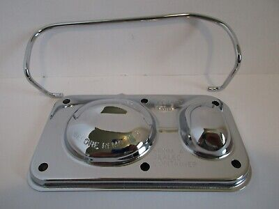 Trans-Dapt Performance Products 9101 Brake Master Cylinder Cover