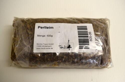 Beizstoff perlleim 500 gr kg 15,80 €
