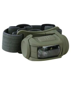 HANDS-FREE-HEAD-TORCH-PREDATOR-HEADLAMP-II-RED-LED-ADJUSTABLE-STRAP-ARMY