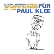 Fuer Paul Klee, New Music