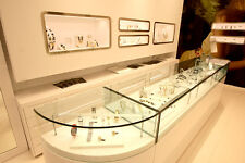 Wall Retail Display Case Frame Only Show Case Frame Only Home Decor Office