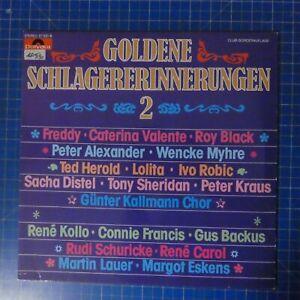 Goldene-Schlagererinnerungen-2-Polydor-27331-8-LP152