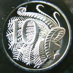 Brilliant coin in 2 x 2 holder RARE! Only 45,373 made 2006  2 cent proof coin