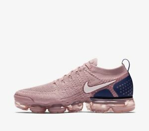 nike vapormax flyknit 2 diffused taupe