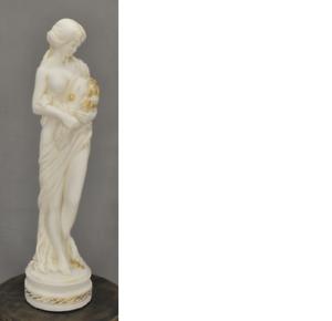 Design personaje estilo antiguo escultura griega figuras esculturas decoración decorativas