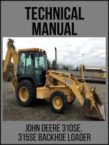 John-Deere-310SE-315SE-Backhoe-Loader-Operation-Test-Technical-Manual-TM1608